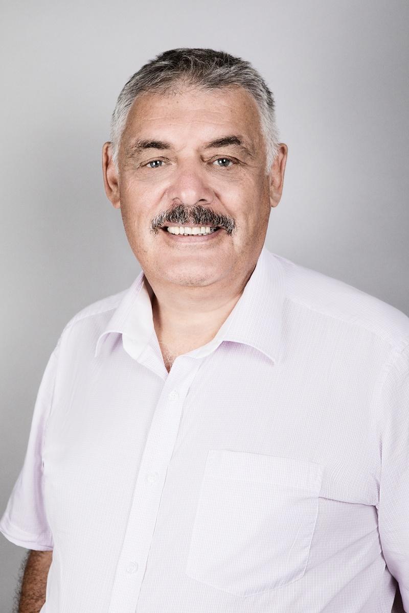 Gregory Bunin