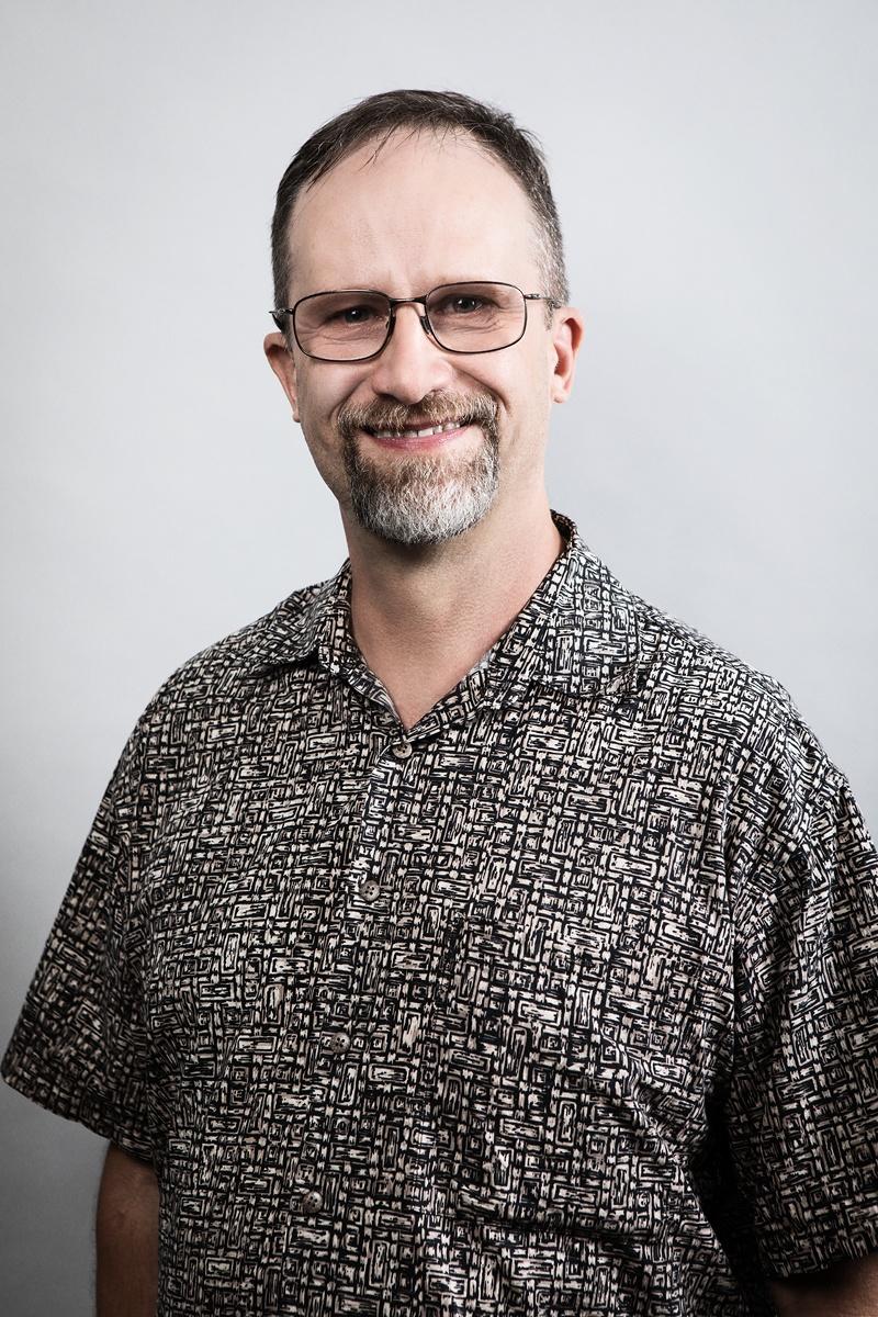 Kurt V. Smith