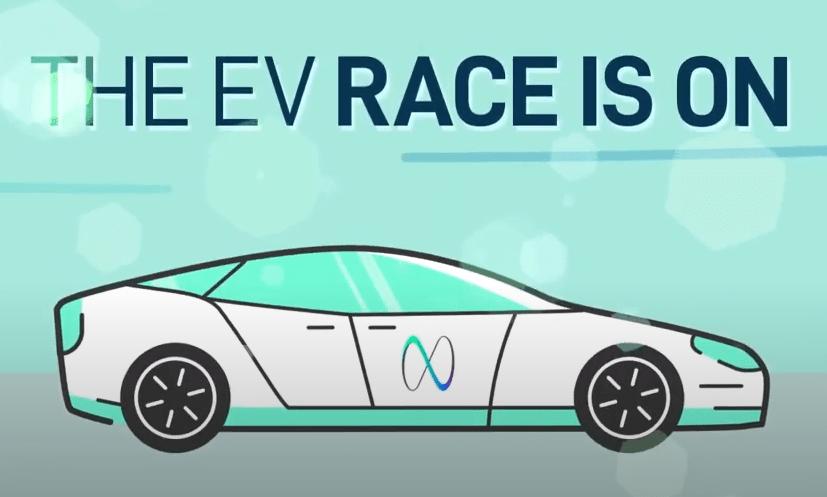 EV race