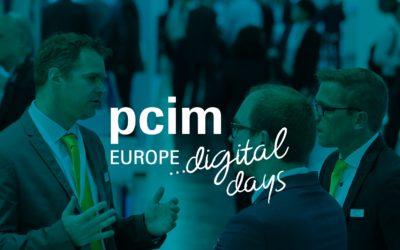 VisIC at PCIM 2020 Wide Band Gap Forum