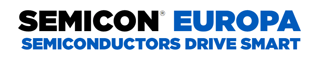 Semicon EU 2020 logo