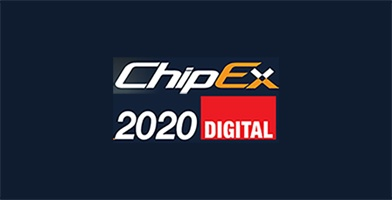 VisIC at the online microelectronics industry event ChipEX 2020