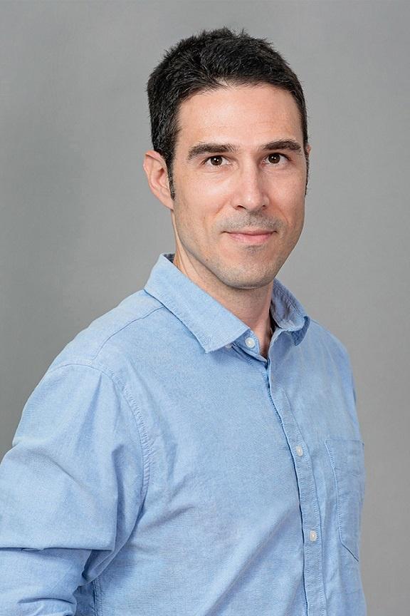Dr. Daniel Sherman