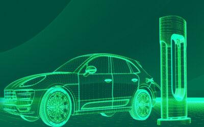 China New Energy Vehicle Summit 2021