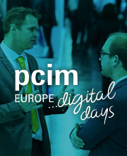 VisIC at the PCIM Digital Days 2021
