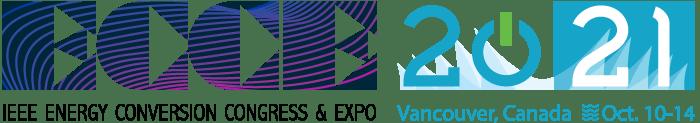 ECCE 2021 logo